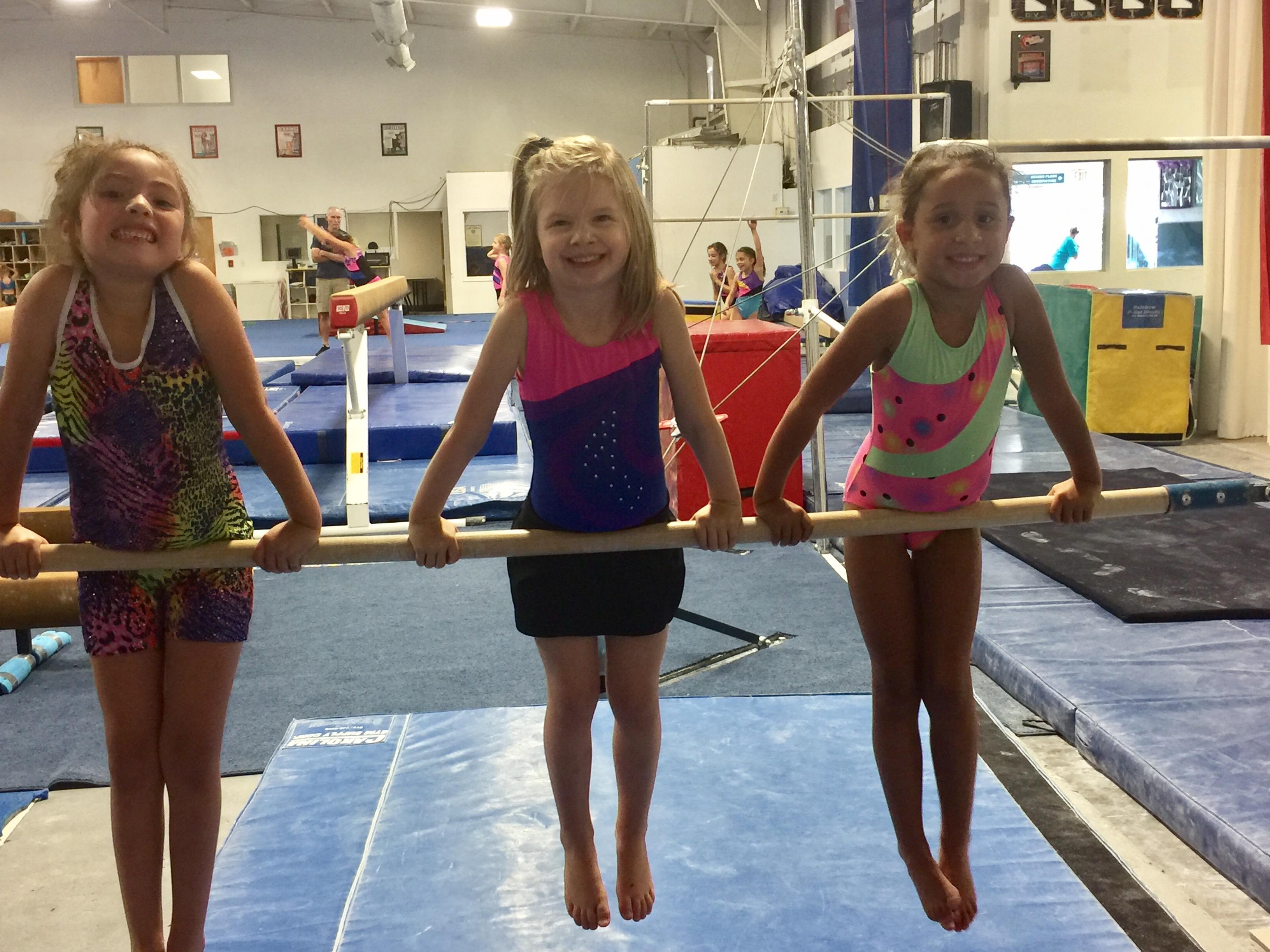 e03e0c0999682 World of Gymnastics and Cheer